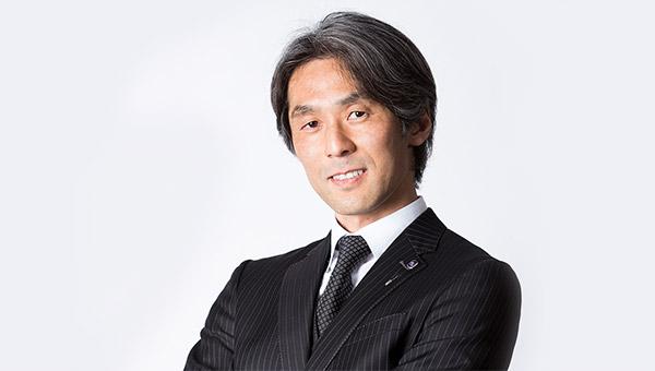 常務取締役 岩田将克